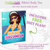 Bikini Body Detox & Weight Loss Tea (15 Day Detox)
