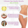Brazilian Belle Detox & Volcanic Body Wraps Bundle