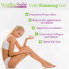 Cold Slimming Gel with Green Tea Extract