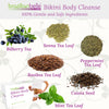 Bikini Body Cleanse Tea - 10 Day Detox