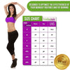 High Waist Workout Capri