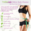Bikini Body Colon Cleanse - 30- Day Nighttime Detox Tea