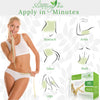 Detox Body Wraps for Inch Loss