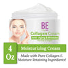 Brazilian Collagen Moisturizing Face Cream