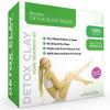 Detox Clay Body Wraps (8 Applications)