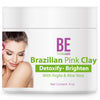 Brazilian Pink Clay Face Mask