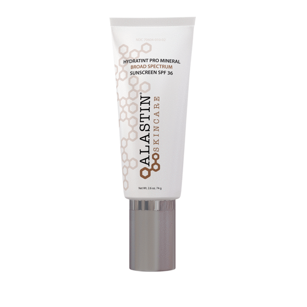 HydraTint Pro Mineral Sunscreen