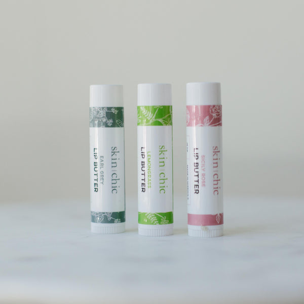 Lip Balm | Made in Missoula