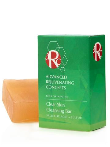 ARC Clear Skin Cleansing Bar