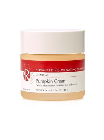 ARC Pumpkin Cream