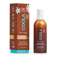 COOLA Organic Sunless Tan Anti-Aging Serum