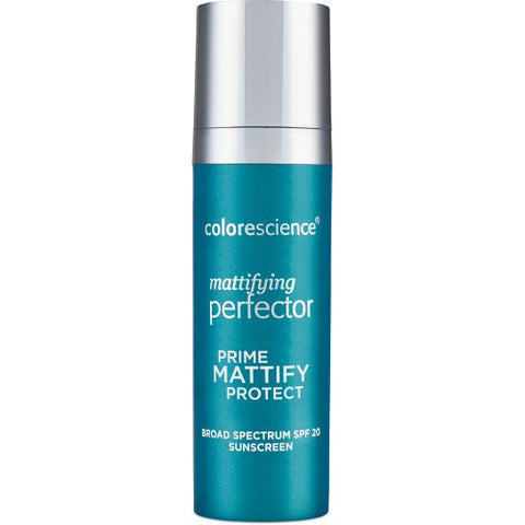 Colorescience Mattifying Perfector 3-IN-1 Face Primer SPF 20