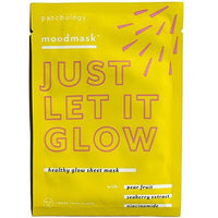 Patchology moodmask™: Just Let It Glow, The Good Fight