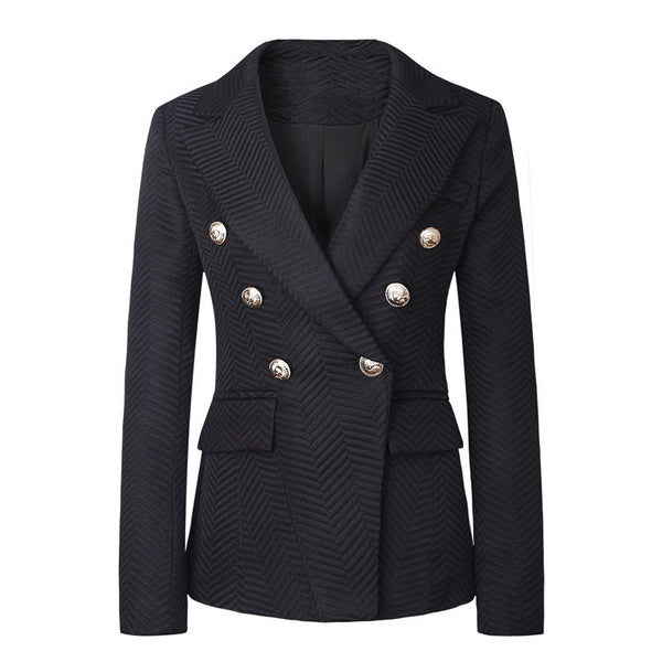 Deidre Fitted Blazer
