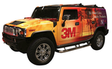 3M™ IJ180C-V3 Controltac™ Graphic Film with Comply™