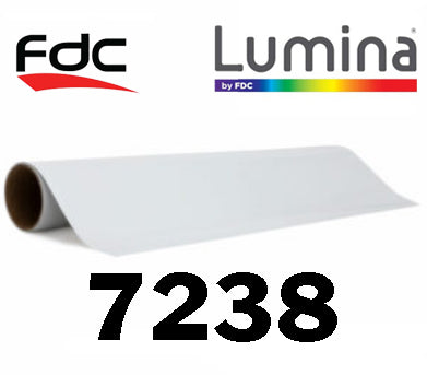 Lumina® 7238 Intermediate Calendered, Repositionable Air Egress Adhesive