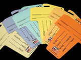 Core ID Cards 12pk