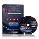 Aurora Graphics ~ Graphics and Digital Art DVD's