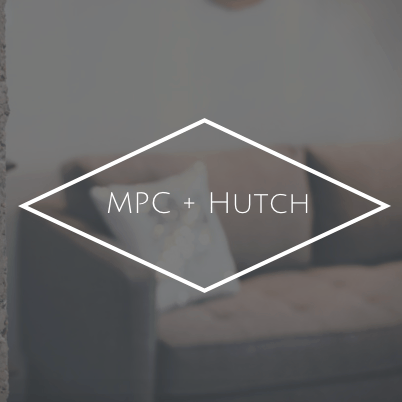 Photo Blog: Hutch Modern Furniture + Mermaid Pillows