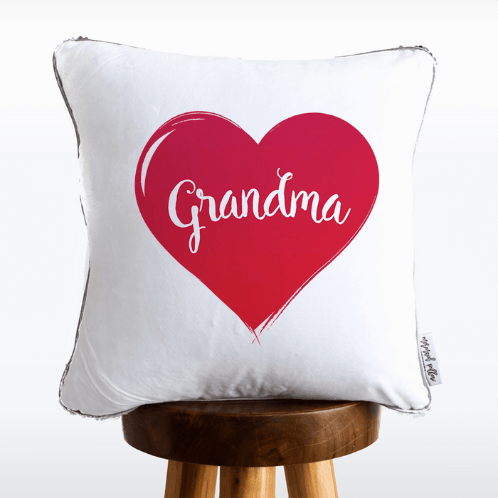 Christmas Photo Pillow for Mom: Your Mom's photo Reversible Sequin Pillow!