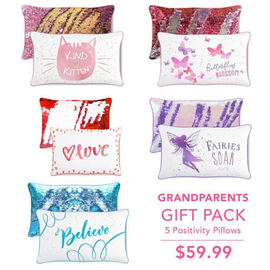 Grandparents Gift Pack | SAVE OVER 70% GIFT SET