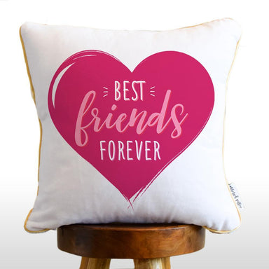 BFF Sequin Pillow: *Add Your Hidden Photo* to a BFF Sequin Pillow -COVER ONLY (Inserts Sold Separately)