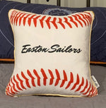 Autographed Baseball Pillow for Kids