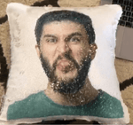 Selfie Pillow: Make Your Own *Animated* Selfie Pillow!