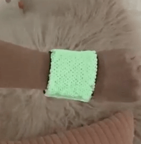 Magic Bedtime Bracelet by Mermaid Pillow Co