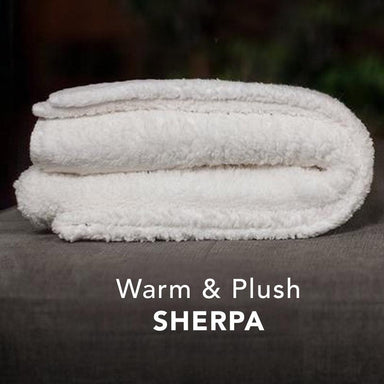Personalized Pup Sherpa Blankets: Premium & Soft Sherpa Photo Blanket