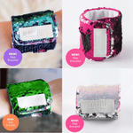 **New** SLAP Bracelet Discounted Set (4 pack) -SAVE $10 $ 49.96 (save $10)  Note: $14.99  individually - Mermaid Pillow Co