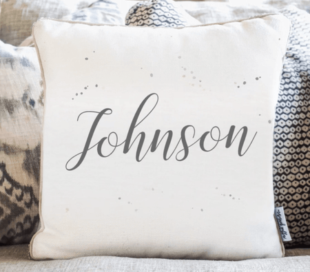 "Order our ""Johnson"" Mermaid Pillow for a Limited Time - Mermaid Pillow Co"