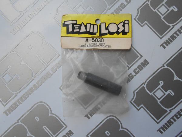Team Losi JRXT, Junior T & LXT Parts