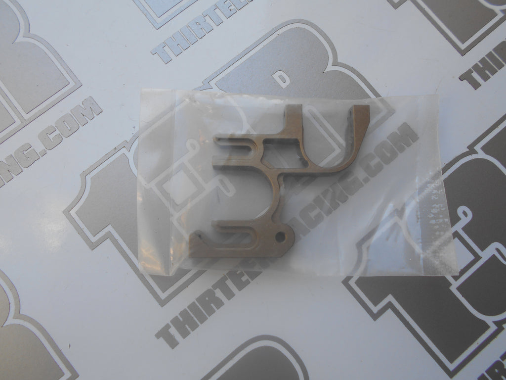 Team Durango DEX410 Motor Mount Plate - New Loose, TD310156, 2010, R, V3, V4