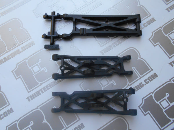 Team Durango DESC210 Front & Rear Suspension Arms - Used (3pcs), DEST210