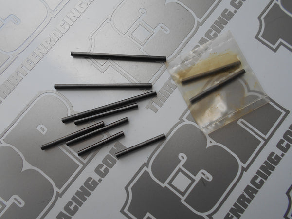 Team Associated B4 Mixed Lot Of Hinge Pins - New Loose, T4, SC10