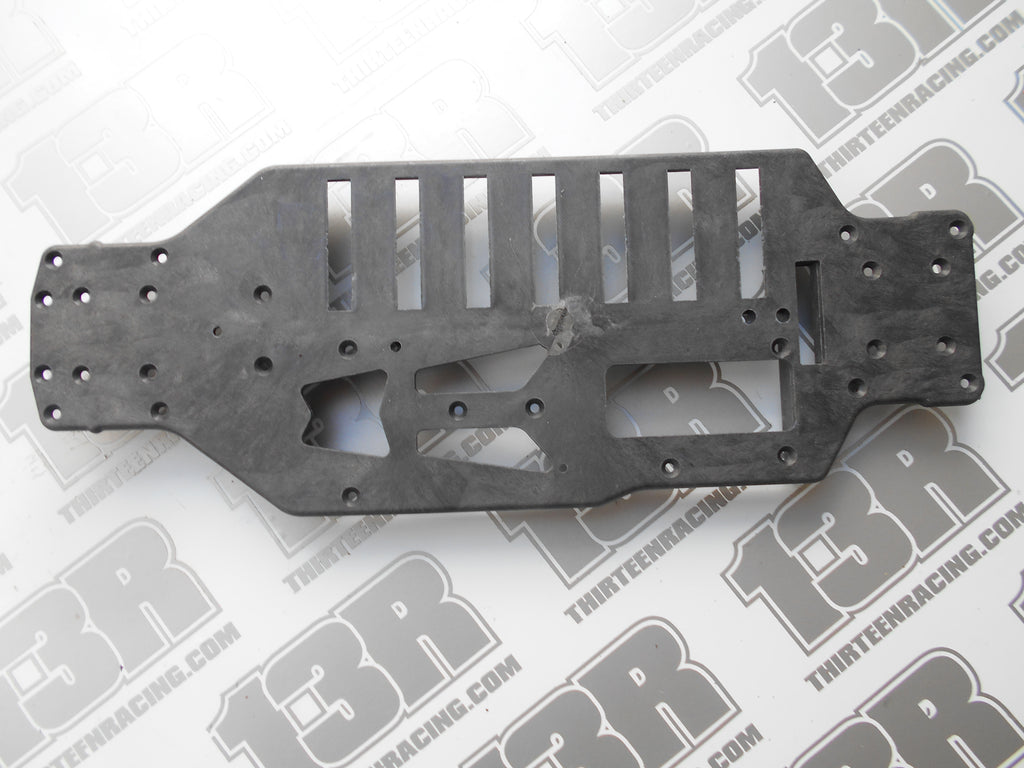 Team Associated TC4 Carbon Main Chassis - New loose, # 31041