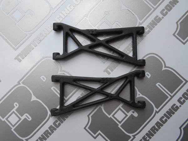 Team Losi XX4 Front Suspension Arms - Used (Pr), A-1210