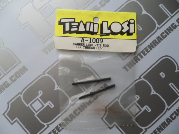 "Team Losi Camber Link Tie Rods, 1.5"" L & R, A-1009"