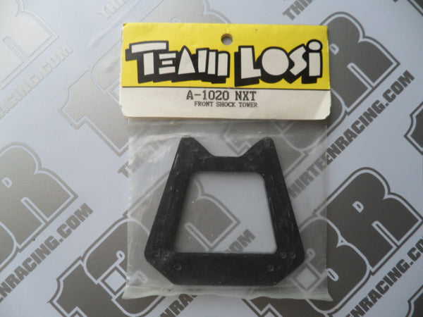 Team Losi NXT Front Shock Tower, A-1020