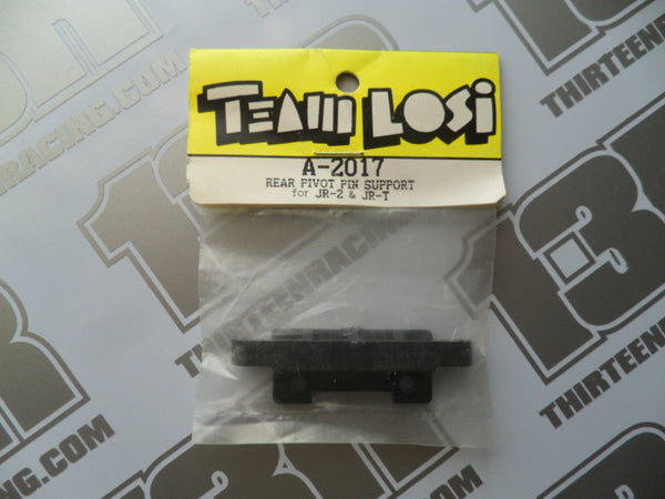 Team Losi Junior 2/T Rear Pivot Support, A-2017