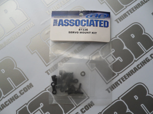 Team Associated Servo Mount Kit, #7336, Various Models