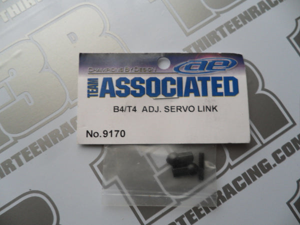 Team Associated Adjustable Servo Link, #9170, Various Models