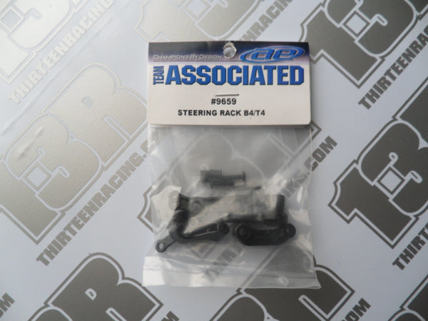 Team Associated B4/T4/SC10 Steering Rack Set, #9659