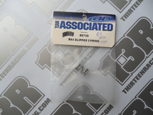 Team Associated Slipper Clutch Spring, #9739, Various Models