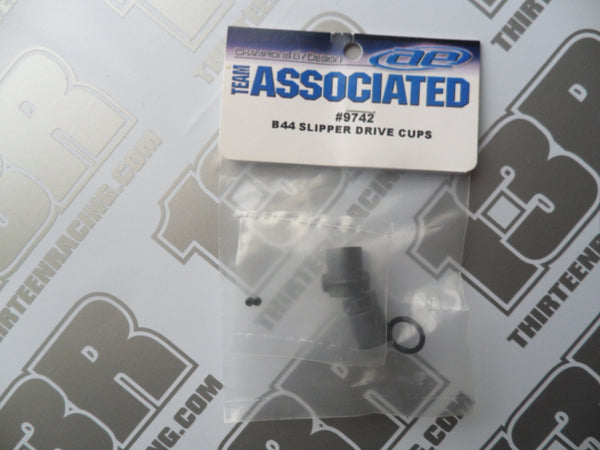 Team Associated B44 Slipper Drive Cups, #9742, B44.1, B44.2, B44.3