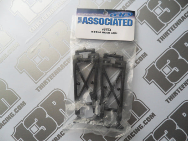 Team Associated B4/B44 Rear Suspension Arms (Pr), #9764, B4.1, B44.1, B44.2, B44.3