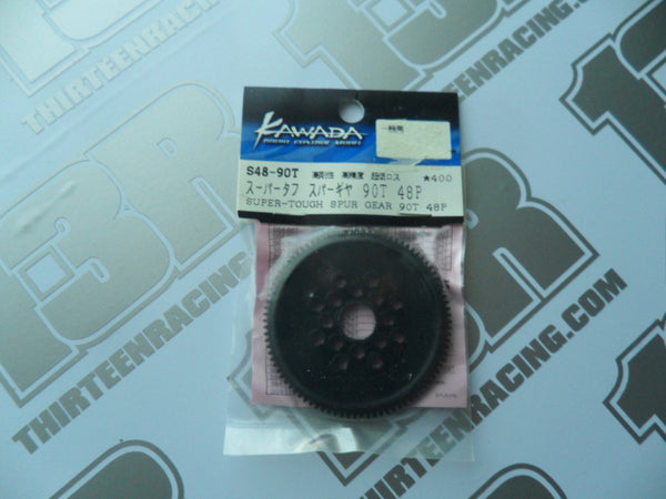 Kawada 90T 48dp Super Tough Spur Gear, S48-90T