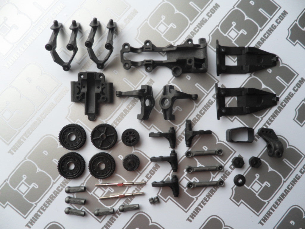 TLR 22-4 Mixed Lot Of Spare Parts & Hardware - New Loose