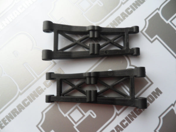 Schumacher Cougar KF/KF2 Front Suspension Arms (Pr) - Used, U4095, KR, SVR